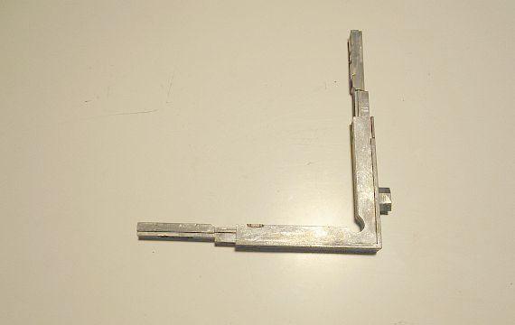 Gut gemocht Diverse Ersatzteile für alte Fenster und Fenstertüren IO68