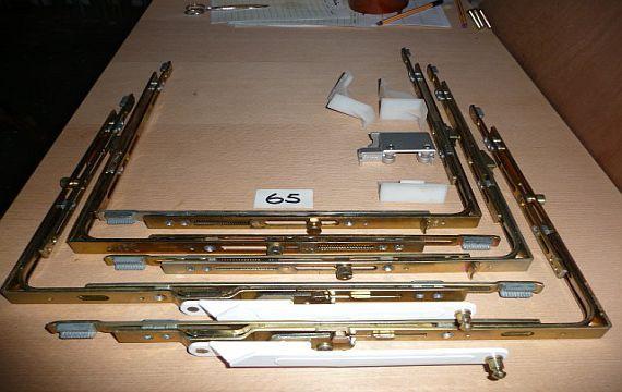 Relativ Wir reparieren Schiebetüren fachgerecht. KJ01